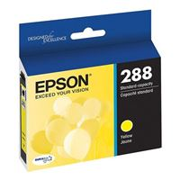 Epson 288 Yellow Ink Cartridge