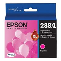 Epson T288XL320-S High Capacity Ultra Magenta Ink Cartridge