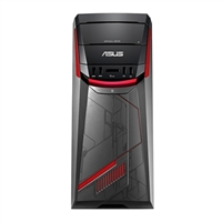 ASUS G11CD-US008T Desktop Computer