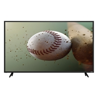 "Vizio E55U-D0 SmartCast 55"" Ultra HD Home Theater Display"