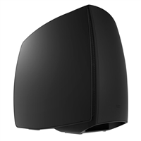NZXT Manta Mini-ITX Steel Computer Case - Black