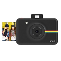 Polaroid SNAP INSTANT CAMERA BLK