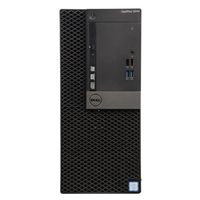 Dell OptiPlex 3040 Desktop Computer