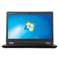 "Dell Latitude 14 5000 Series E5470 14"" Laptop Computer - Black"