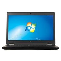"""Dell Latitude 14 5000 Series E5470 14"""" Laptop Computer - Black"""