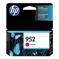 HP 952 Magenta Ink Cartridge