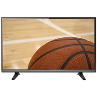 "Westinghouse WD40FX1450 40"" Class (39.5"" Diag.) HD LED TV"