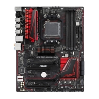 ASUS 970 Pro Gaming/Aura AM3+ ATX AMD Motherboard