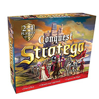 Patch Products STRATEGO CONQUEST