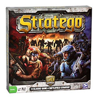 Patch Products STRATEGO SCIENCE FICTION