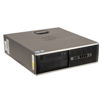 HP Elite 8300 Desktop Computer Off Lease Refurbished