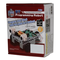 Artec Educational BT Programming Robot Kit