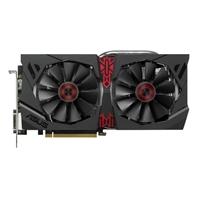 ASUS Radeon R9 380X STRIX Gaming 4GB GDDR5 Overclocked Video Card