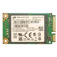 Micron M500 120GB SATA III 6Gb/s Internal mSATA SSD OEM MTFDDAT120MAV