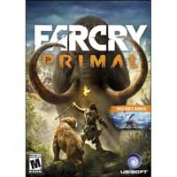 Ubisoft Far Cry Primal PC