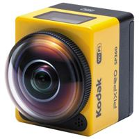 Kodak SP360 Action Camera with Explorer Pack