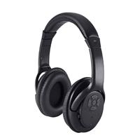 Craig Bluetooth Wireless Headphones - Black