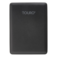 HGST Touro Mobile 3TB SuperSpeed USB 3.0 External Hard Drive