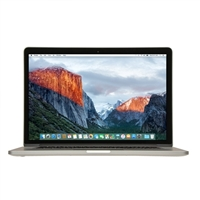 "Apple MacBook Pro FF841LL/A 13.3"" Laptop Computer Refurbished - Silver"