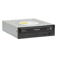 Samsung SH-224FB/BSBE 24x SATA Internal DVD Burner OEM