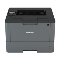 Brother HL-L5100DN Business Laser Printer