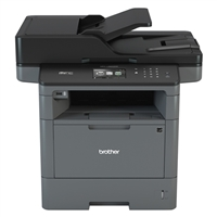 Brother MFC-L5800DW Business Laser All-in-One Printer