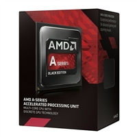 AMD A10-7860K Godavari 3.6 GHz 4 Core FM2+ Processor with Radeon R7 Graphics