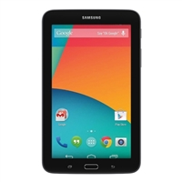 Photo - Samsung Galaxy Tab E Lite 7 - Black