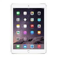 Apple iPad Air 2 Wi-Fi (Refurbished) 16GB Gold