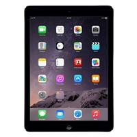 Apple iPad Air Wi-Fi (Refurbished) 16GB Space Gray
