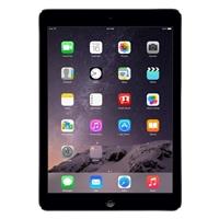 Apple iPad Air Wi-Fi (Refurbished) 16GB Space Gray