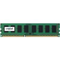 Crucial 4GB DDR3L 1600 C11 UDIMM Desktop Memory Module