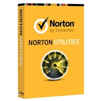 Symantec Norton Utilities 2016 (PC)