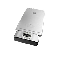 Flir Thermal Imaging Accessory for iOS Devices Black