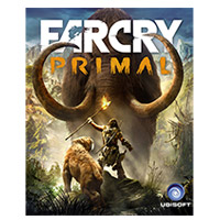 Ubisoft Far Cry Primal PS4