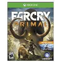 Ubisoft Far Cry Primal Day 1 Edition Xbox One