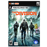 Ubisoft Tom Clancy's the Division PC/Mac