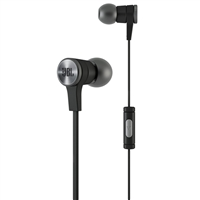 Harman Kardon Synchros E10 In-Ear Headphones - Black