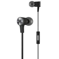 Harman Kardon Synchros E10 In-Ear Headphones - Black