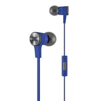 Harman Kardon Synchros E10 In-Ear Headphones - Blue
