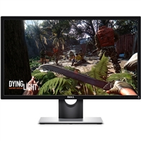 Photo - Dell SE2417HGR 24 1080p LED Gaming Monitor