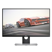 "Dell S2716DGR 27"" QHD LED G-Sync Gaming Monitor"