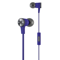 Harman Kardon Synchros E10 In-Ear Headphones - Purple