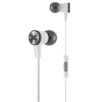Harman Kardon Synchros E10 In-Ear Headphones - White