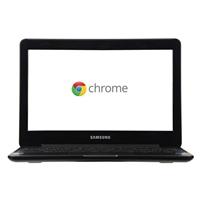"Samsung XE500C13-K01US 11.6"" Chromebook 3 - Black"