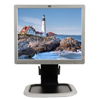 "HP LA1751G 17"" (Refurbished) LCD Monitor"