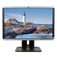 "HP LA2205WG 22"" (Refurbished) Widescreen LCD Monitor"