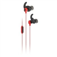 Harman Kardon Reflect Mini In-Ear Sports Headphones - Red