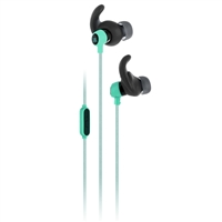 Harman Kardon Reflect Mini In-Ear Sports Headphones - Teal