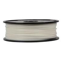 Inland 3mm White PLA 3D Printer Filament - 1kg Spool (2.2 lbs)
